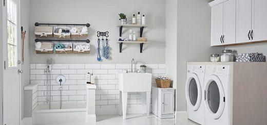 Laundry-Tub-Cabinets