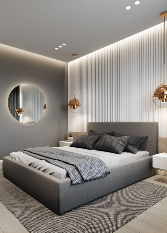 bedroom wall lights and lamps