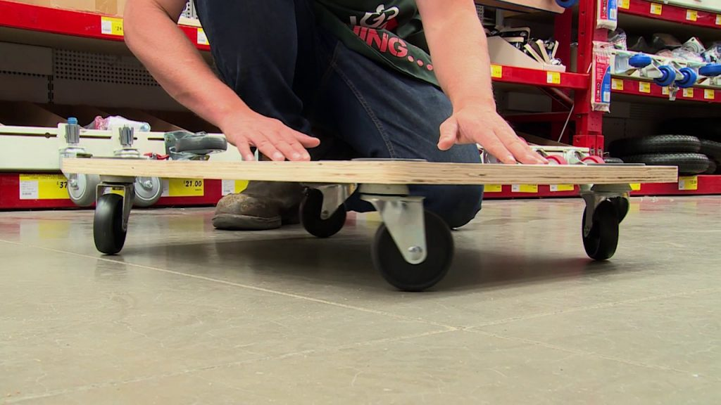 moving dolly
